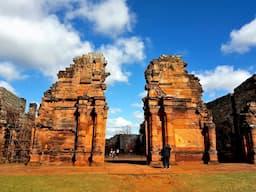 Ruinas Jesuitas