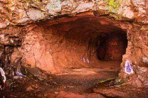 dónde quedan las minas de wanda